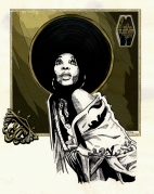 Diana Ross, a Woman of the Motown