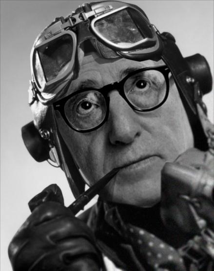 woody aviator